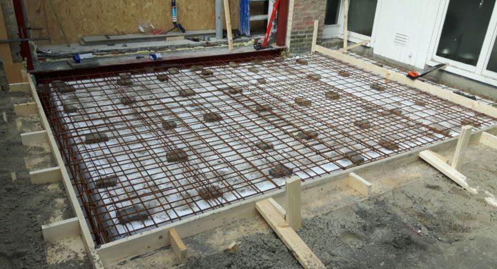 Aanbouw woning - Terpstra Bouw